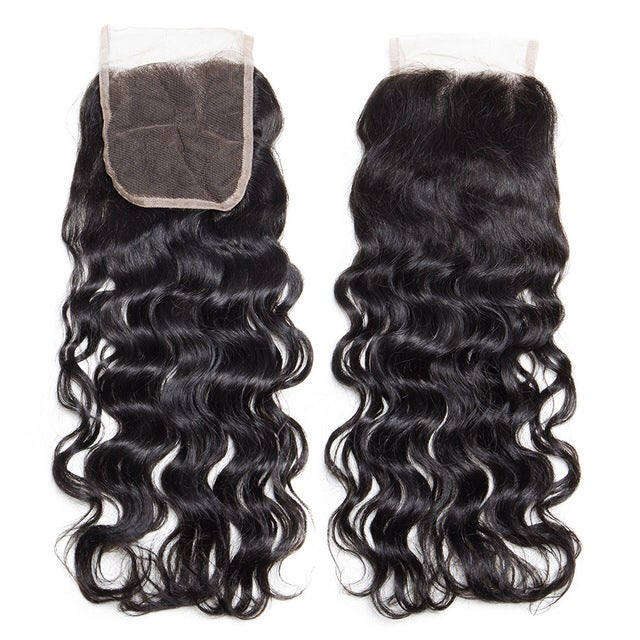 Wet & Wavy Lace Closure
