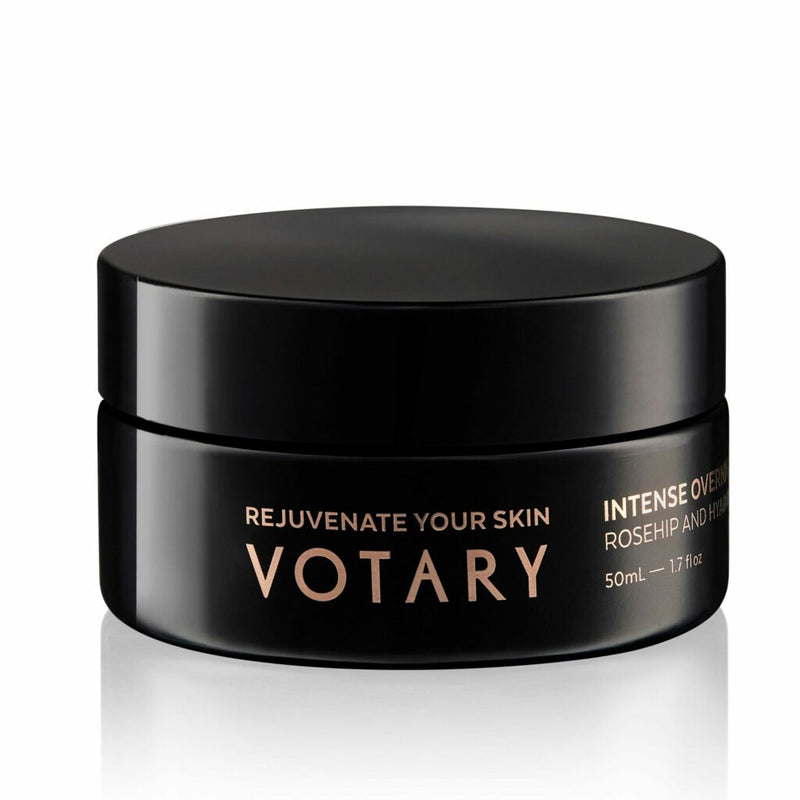 Votary London · INTENSE OVERNIGHT MASK - ROSEHIP AND HYALURONIC