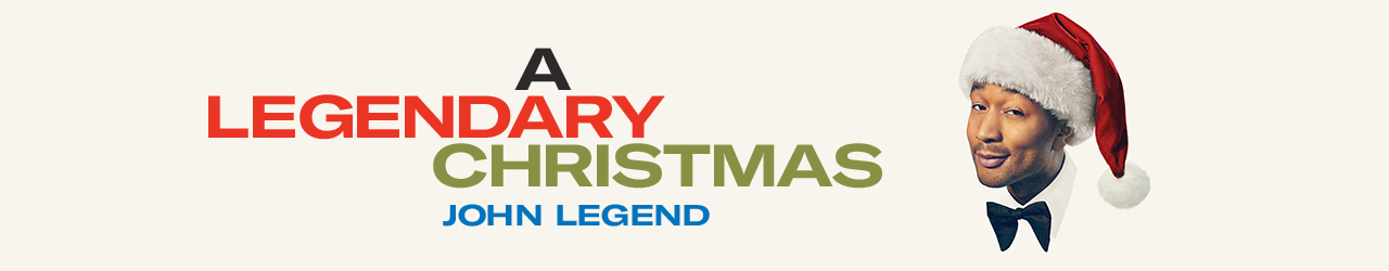 A Legendary Christmas.John Legend A Legendary Christmas John Legend A