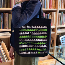 Load image into Gallery viewer, The H&Co Deluxe Tote