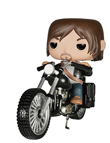 POP Rides: Walking Dead - Daryl's Bike