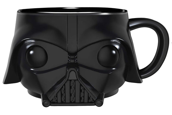 Pop! HOME:STAR WARS-DARTH VADER MUG - TOY