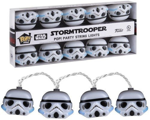 Pop! Lights: Star Wars - Stormtrooper