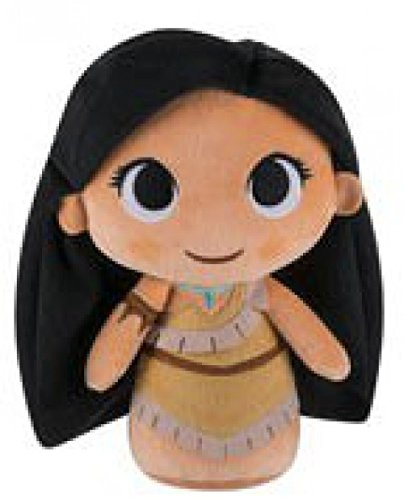 ASST: SuperCute Plush - Disney Princess S2 Pocahontas