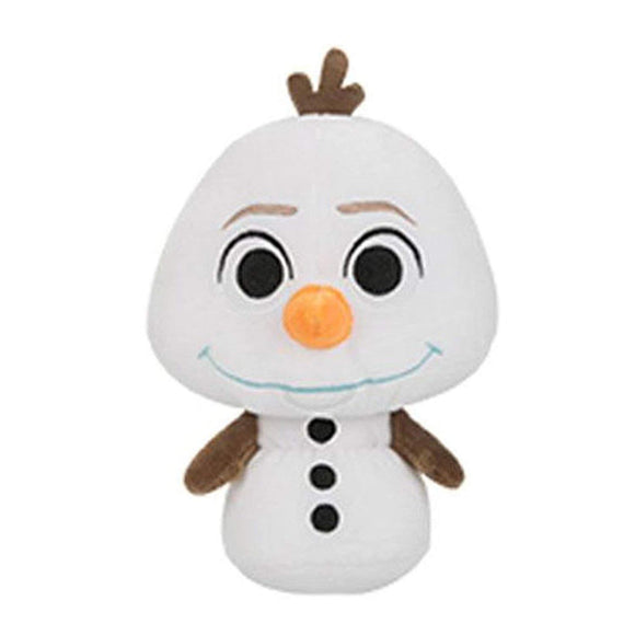 Asst: SuperCute Plush - Frozen: Olaf