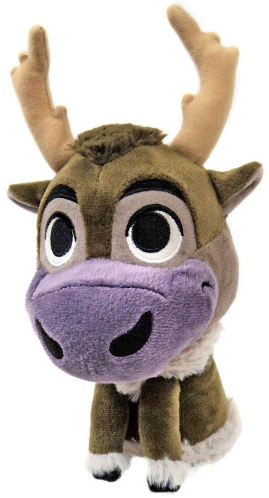 Asst: SuperCute Plush - Frozen: Sven