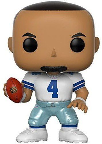 Pop! NFL COWBOYS - DAK PRESCOTT