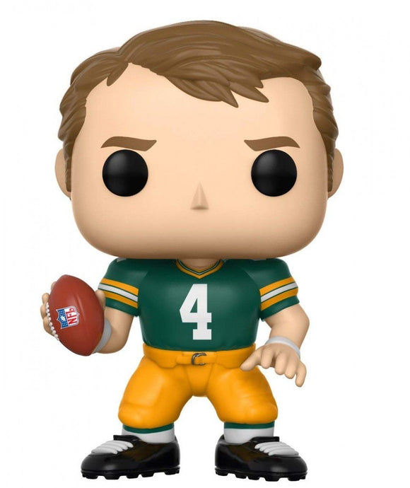 POP NFL: Legends - Brett Favre (Green Bay Home)