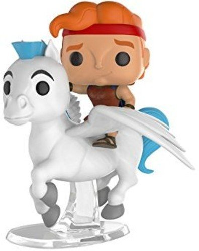 DISNEY: HERCULES AND PEGASUS