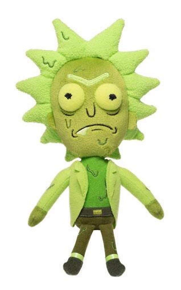 ASST: Galactic Plushies: Rick and Morty W2: Toxic Rick
