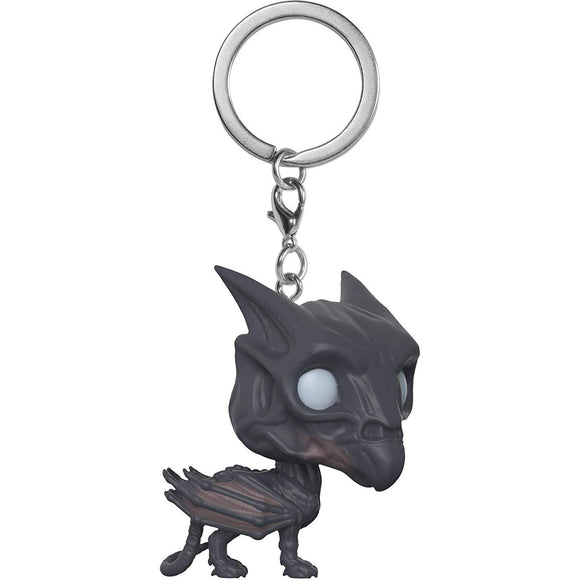 Pop! Keychain: Fantastic Beasts 2 - Thestral