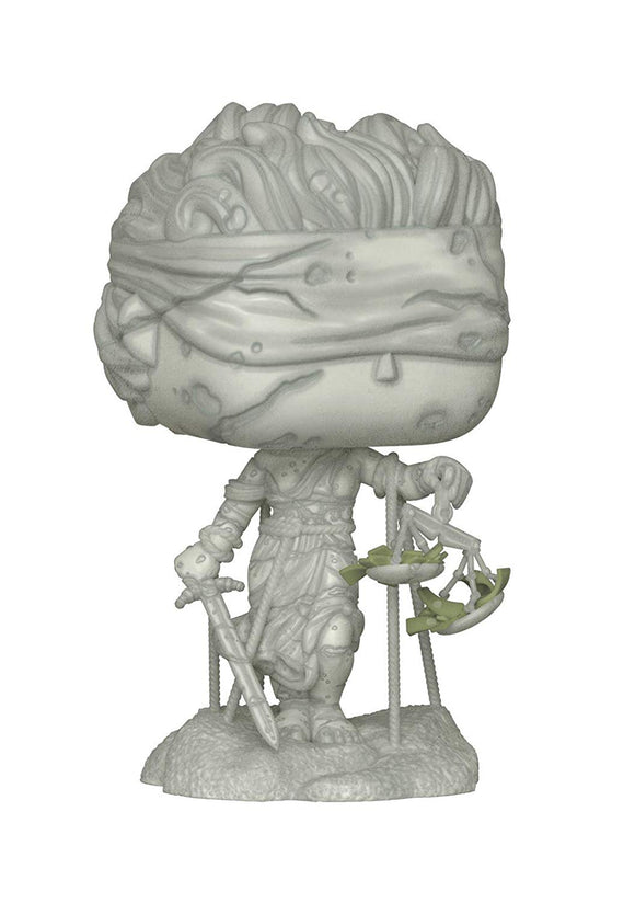 Pop! Rocks: Metallica: Lady Justice