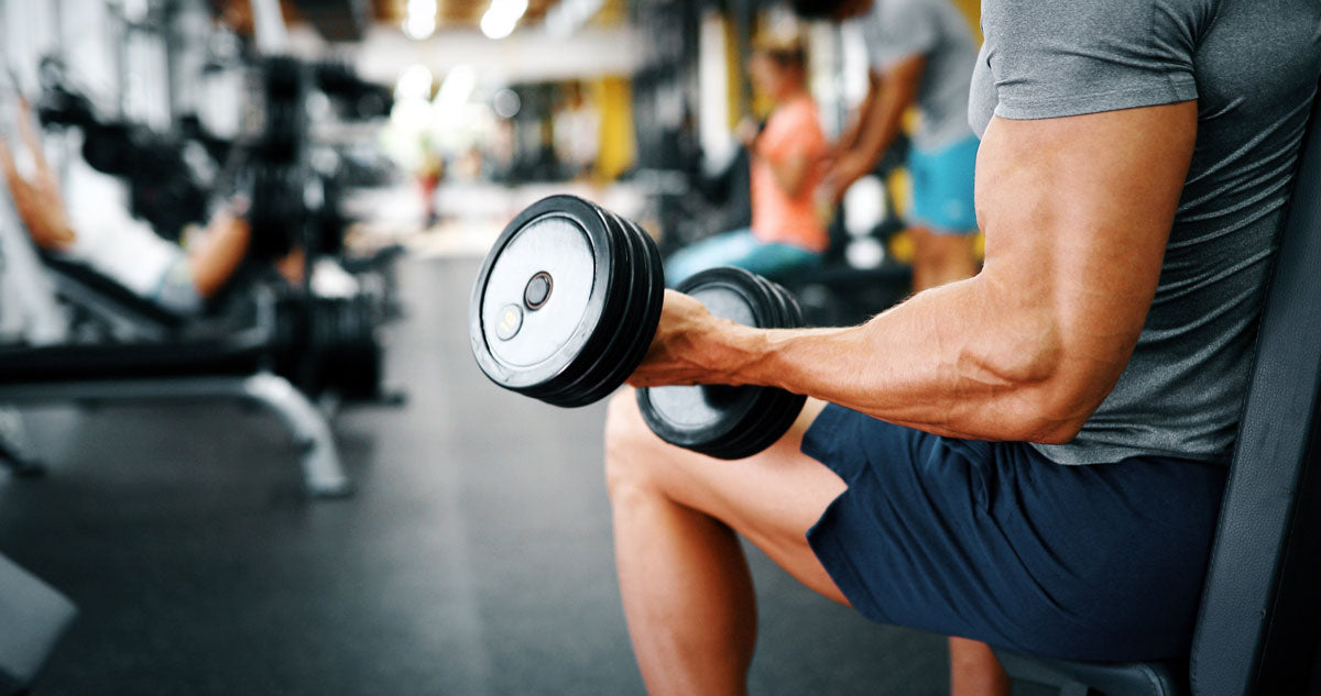 How to increase testosterone levels naturally