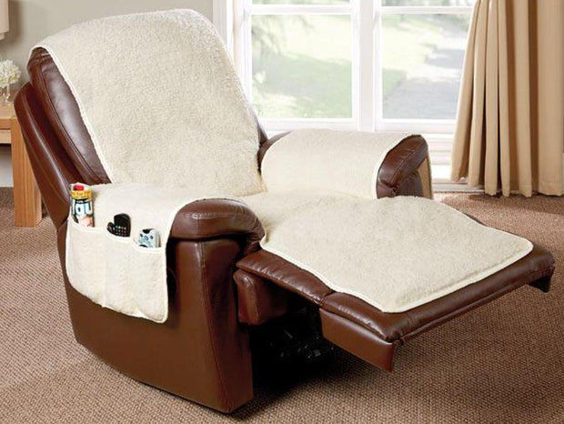 Poly-Fleece Recliner Cover