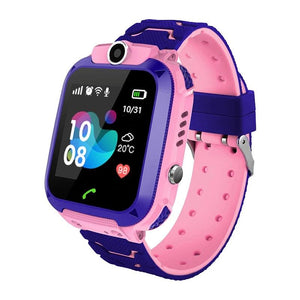 Kids GPS Watch Waterproof GPS SmartWatch For Kids - Smart GPS Trackers