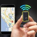 Mini Real Time GPS Tracker - Smart GPS Trackers