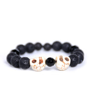 Load image into Gallery viewer, Skullomania Bracelets