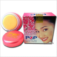 4 Gr Pop Popular Facial Whitening Cream Remove Freckle Blemish Acne Dark Spot