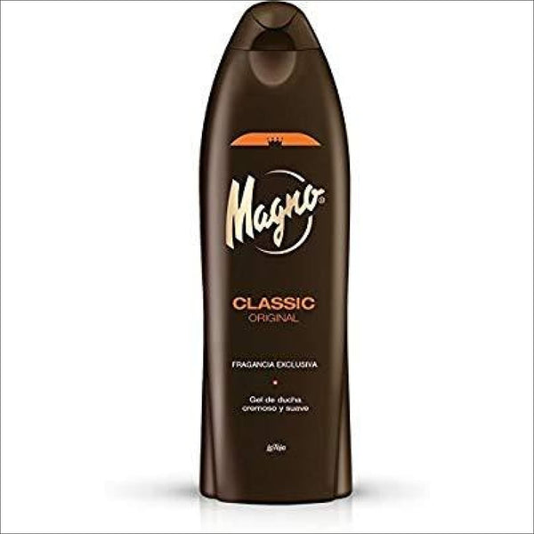 Magno La Toja Classic Shower Gel 550ml/18.6 Oz La Toja Classic Shower Gel 550ml/18.6 Oz