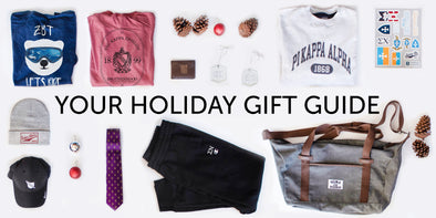 Your 2019 Fraternity Holiday Gift Guide