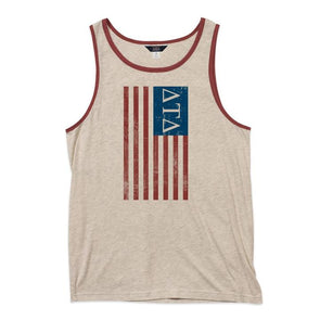 Fraternity Retro USA Tank