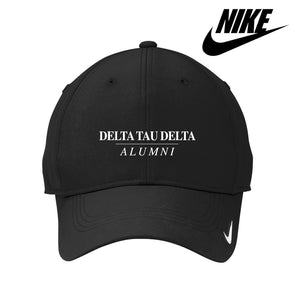 New! Fraternity Alumni Nike Dri-FIT Performance Hat