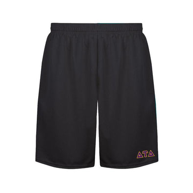 Fraternity Pocketed Performance Shorts