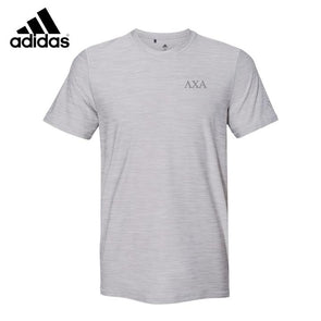 New! Fraternity Adidas Performance Tee