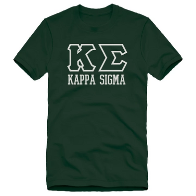Fraternity Classic Tee