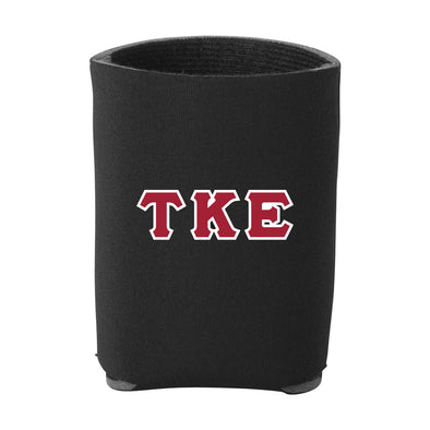 New! Fraternity Koozie