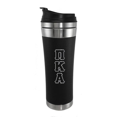 Fraternity Stainless Travel Mug