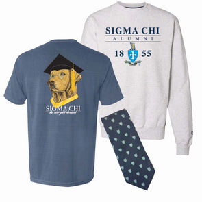 New! Ultimate Fraternity Graduation Bundle
