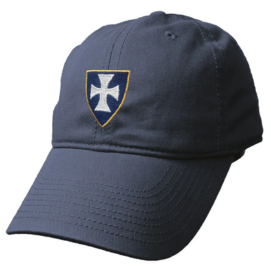 Fraternity Vintage Blue Hat By The Game