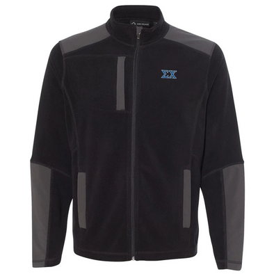 Fraternity Dri Duck Microfleece Jacket
