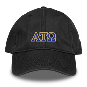 New! Fraternity Black Hat by The Game