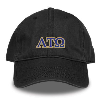 Fraternity Black Hat by The Game