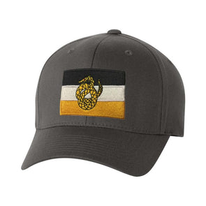 Sale! Fraternity Flag Hat