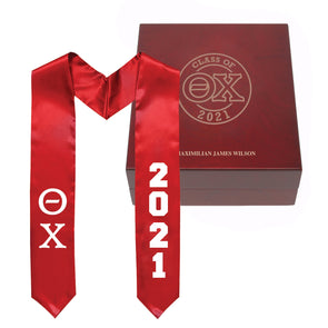 New! Fraternity Premium Graduation Bundle