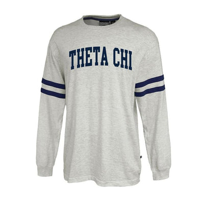 Clearance! Fraternity Vintage Stripe Jersey Tee