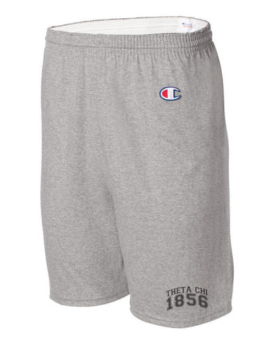 Fraternity Champion Cotton Shorts