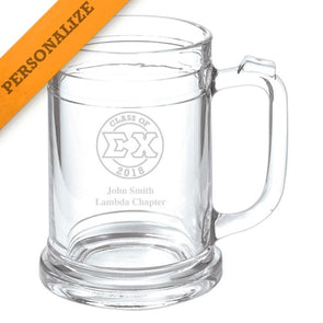 Fraternity Personalized Graduation Mug