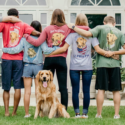 Campus Classics - Licensed Fraternity and Sorority Apparel