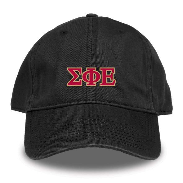 New! SigEp Black Hat by The Game