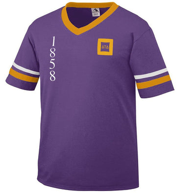 Clearance! Delt Retro Jersey Tee