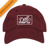 Delt Personalized Retro Ball Cap