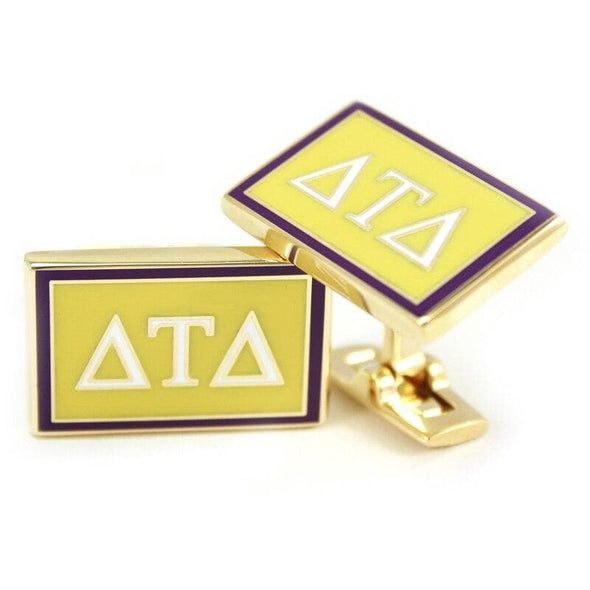 Delt Cuff Links