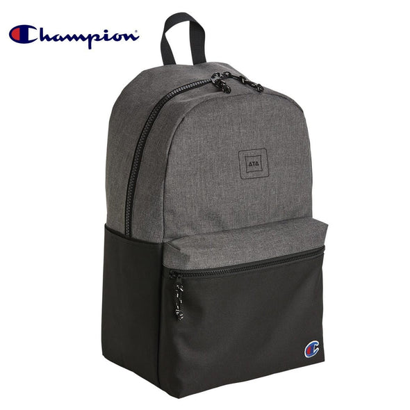 New! Delt Symbol Champion Backpack