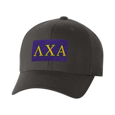Sale! Lambda Chi Flag Hat