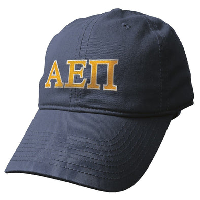 AEPi Vintage Blue Hat By The Game®