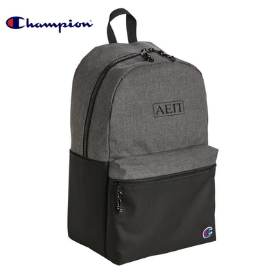 AEPi Symbol Champion Backpack